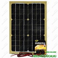 Солнечная панель Солнечный Модуль 14-12 на текстолите