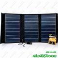 Зарядное устройство SC11ST Универсальное автономное солнечное зарядное устройство