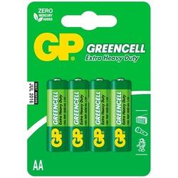 Батарейка бытовая стандартных типоразмеров GP 15G-2CR4