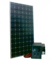 Солнечная энергосистема КАВКАЗ