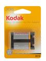 Батарейка Элемент питания Kodak Max 2CR5 BL1