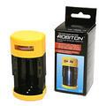 Тестер Компактный тестер для элементов питания и аккумуляторов Robiton BT1
