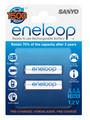 SANYO ����������� SANYO Eneloop HR-4UTGB-2BP F734S1122 BL2