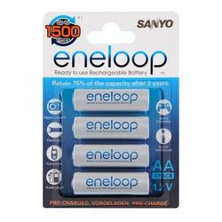 SANYO ����������� SANYO Eneloop HR-3UTGA-4BP F734S1121 BL4