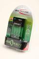 Зарядное устройство Зарядное устройство ANSMANN POWERline 4-W-EU 5107553 BL1