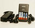 Зарядное устройство DIGIMAX 308F 15 Minutes Ultra Fast Charger