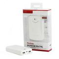 Аккумулятор Power Bank 11200 mAh YB-642 Белый