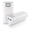 Аккумулятор Внешний аккумулятор Power Bank 7800 mAh Sunshine YB-631 PRO Белый