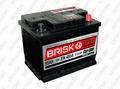 Аккумулятор автомобильный Аккумулятор BRISK 55 А/ч