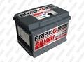Аккумулятор автомобильный Аккумулятор BRISK SILVER 61 А/ч