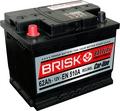 Аккумулятор автомобильный Аккумулятор BRISK 62 А/ч