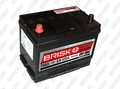 Аккумулятор автомобильный Аккумулятор BRISK Japan 70 А/ч