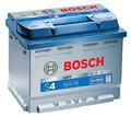 Аккумулятор автомобильный Аккумулятор Bosch S4 Silver 74 Ач 630 А обратная пол. S4008 574012 E11 278*175*190