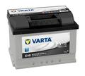 Аккумулятор автомобильный Аккумулятор Varta Black Dynamic 53 Ач 470 A обратная пол. 553400 242*175*175