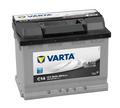 Аккумулятор автомобильный Аккумулятор Varta Black Dynamic 56 Ач 480 A обратная пол. С14 556400 242*175*190