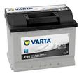 Аккумулятор автомобильный Аккумулятор Varta Black Dynamic 56 Ач 480 A прямая пол. С15 556401 242*175*190