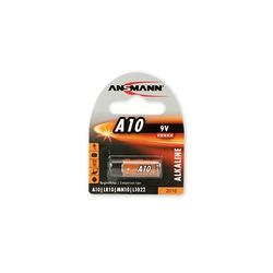 Батарейка спецэлемент ANSMANN 1510-0006 A10 BL1