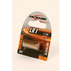 Батарейка спецэлемент ANSMANN 5015453 LR1 BL1
