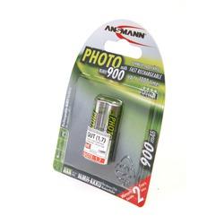 Аккумулятор Ni-MN ANSMANN 900 AAA Special BL2 5030512