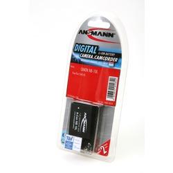 Аккумулятор для фото и видеокамер ANSMANN A-Can NB 10 L BL1 1400-0024