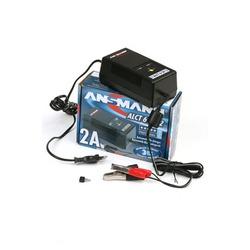 Зарядное устройство ANSMANN ALCT 6-24/2 5207333