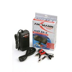 Зарядное устройство ANSMANN ALCT24-2 BL1 5207232