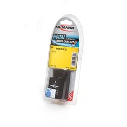 Аккумулятор для фото и видеокамер ANSMANN A-Nik EN EL 21 BL1 1400-0047