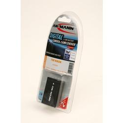Аккумулятор для фото и видеокамер ANSMANN A-Nik EN EL 9 BL1 5044133/05