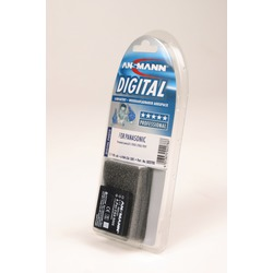 Аккумулятор для фото и видеокамер ANSMANN A-Pan CGA S005 BL1 5022783/05