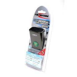 Адаптер/блок питания ANSMANN APS 1500 BL1 5111253