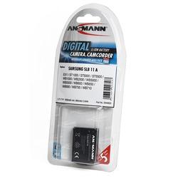 Аккумулятор для фото и видеокамер ANSMANN A-Sam SLB 11A BL1 5044823