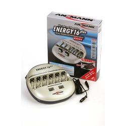 Зарядное устройство ANSMANN ENERGY 16 plus BL1 1001-0004
