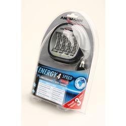 Зарядное устройство ANSMANN ENERGY 4 speed BL1 5707144