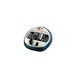 Зарядное устройство ANSMANN ENERGY 8 plus BL1 5207442