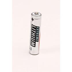 Батарейка бытовая стандартных типоразмеров ANSMANN EXTREME LITHIUM 1501-0001 FR03 bulk, в упак. 50 шт