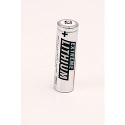 Батарейка бытовая стандартных типоразмеров ANSMANN EXTREME LITHIUM 1502-0001 FR6 bulk, в упак. 50 шт