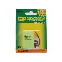 Аккумулятор для телефона GP T207-BC1(55AAAH3BMU)