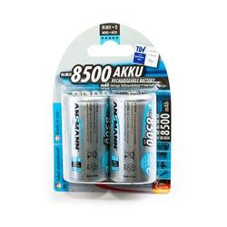 Аккумулятор предзаряженный ANSMANN maxE D8500 BL2 5035362