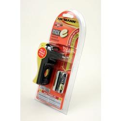 Зарядное устройство ANSMANN MaxE Power Set +2AA2100 BL1 5107543