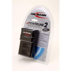 Зарядное устройство ANSMANN POWERline 2 BL1 5107043