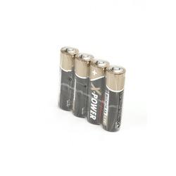 Батарейка бытовая стандартных типоразмеров ANSMANN X-POWER 5015681 LR6 SR4, в упак 40 шт