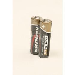 Батарейка бытовая стандартных типоразмеров ANSMANN X-POWER 5015731 LR6 SR2, в упак 20 шт
