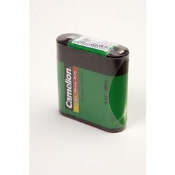 Батарейка бытовая стандартных типоразмеров Camelion 3R12P-SP1G 3R12 SR1, в упак 12 шт