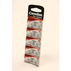 Батарейка алкалиновая часовая Camelion AG0-BP10 AG 0 379 BL10