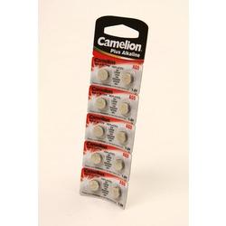 Батарейка алкалиновая часовая Camelion AG9-BP10 AG 9 394 BL10