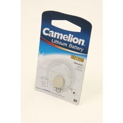 Батарейка дисковая литиевая Camelion CR1225-BP1 CR1225 BL1