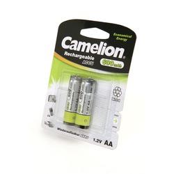 Аккумулятор Ni-Cd Camelion NC-AA600BP2 АА-600mAh Ni-Cd BL2