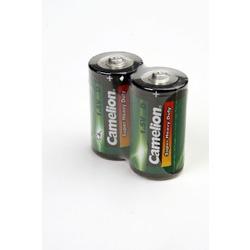 Батарейка бытовая стандартных типоразмеров Camelion R20P-SP2K R20 SR2, в упак 12 шт