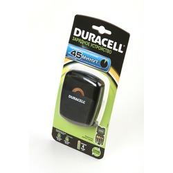 Зарядное устройство с аккумуляторами DURACELL CEF 27 BL1