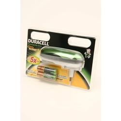 Зарядное устройство с аккумуляторами DURACELL CEF20EU - 2MHAA Stay Charged BL1